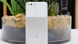 Google's Pixel 2 to have improved features
