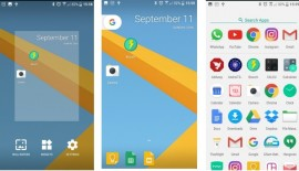 Pixel Launcher has an all new look