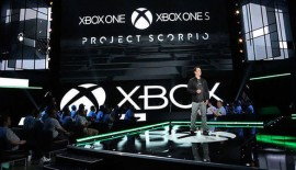 What is Microsoft Project Scorpio?