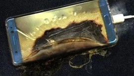 Samsung Galaxy Phone fire held responsible in evacuation of Southwest flight