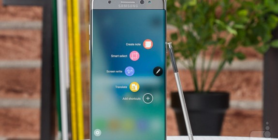 Samsung to sell refurbished Galaxy Note 7 units