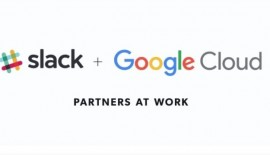 Google joins hands with Slack to offer improved Google Cloud integration