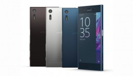 Sony announces its flagship device for this year