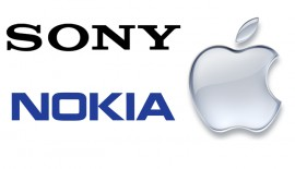 Sony, Nokia proxy company awarded $3 million in latest round of patent battles with Apple