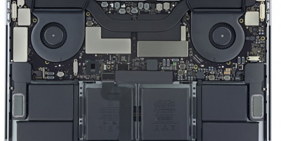 Apple has a great tool to help you recover data from the MacBook Pro's non-removable SSD