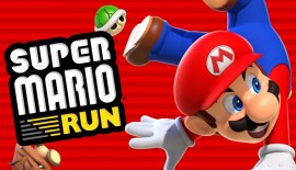 Super Mario Run (Android) to release on March 23