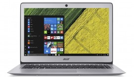 Acer launches the new swift 7
