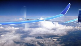 Alphabet cuts earlier Titan drone program from X division