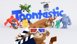 Become a Storyteller with Google's Toontastic 3D App