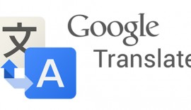Google Translate 5.8 Update