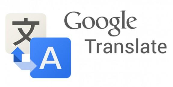 Google Translate 5.8 Update