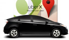 Uber allows you to Book & track rides without leaving Google Maps