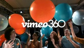 Vimeo launches 360-degree video