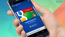 Google Wallet launches new improved website