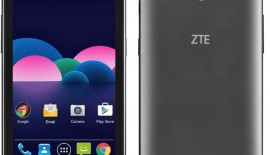 ZTE will make an eye-tracking smartphone in 2017