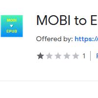 How to Convert Mobi to EPUB - standaloneinstaller com