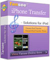 .tansee iphone transfer ii platinum