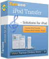 .Tansee iPod Transfer II platinum