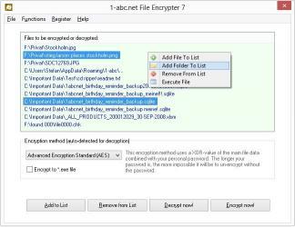 Download 1-abc.net File Encrypter