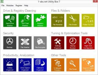 Download 1-abc.net Utility Box