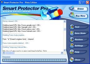 Download 1 Smart Protector Pro - Internet Eraser