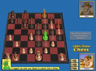 Download 100% Free Chess