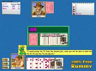 Download 100% Free Rummy
