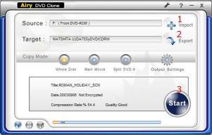 Download 123 DVD Clone