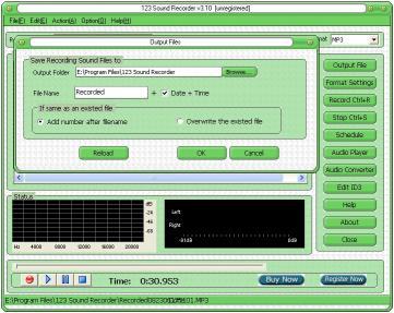 Download 123 Sound Recorder