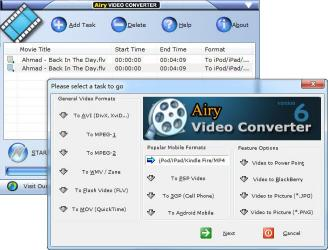 Download 123 Video Converter