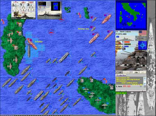 Download 1939:BATTLEFLEET
