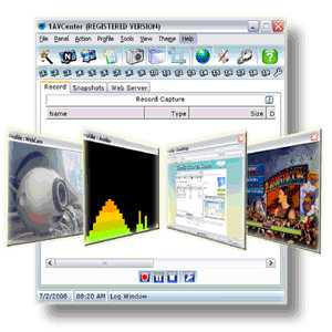 Download 1AVCenter