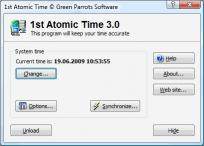 Download 1st Atomic Time