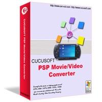 Download 1st Cucusoft PSP Movie Converter