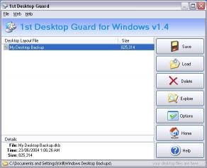 Download 1st Desktop Guard