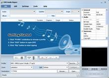 Download 1st DVD Audio Ripper