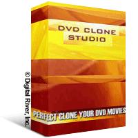 1st dvd clone studio 2008