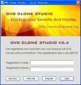 Download 1st DVD Clone Studio 2008