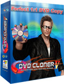 1st DVD Cloner 2008.765
