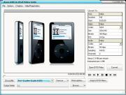 Download 1st DVD to iPod Video Suite 07