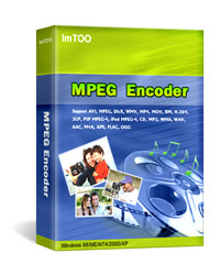 1st ImTOO MPEG Encoder