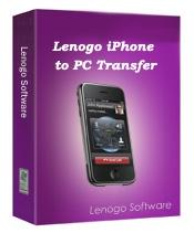 Download 1st Lenogo iPhone to PC Transfer