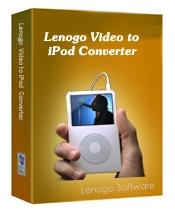 Download 1st Lenogo Video to iPod Converter