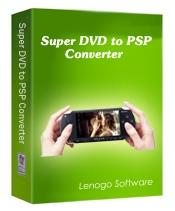 Download 1st Super DVD to iPod Converter