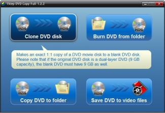 Download 1Step DVD Copy and Ripe