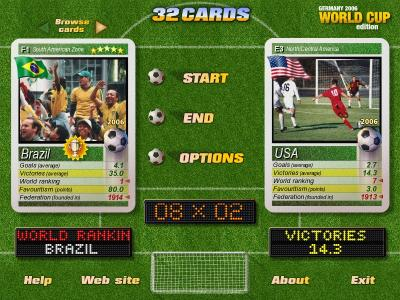 Download 32 Cards World Cup Edition