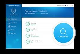 Download 360 Total Security Free Antivirus