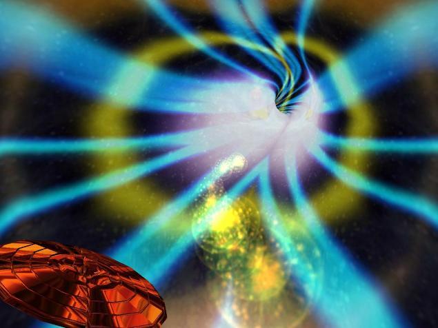 Download 3D Alien Plasma Tunnels ScreenSaver