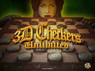 Download 3D Checkers Unlimited