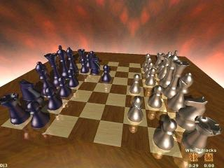 Download 3D Chess Unlimited